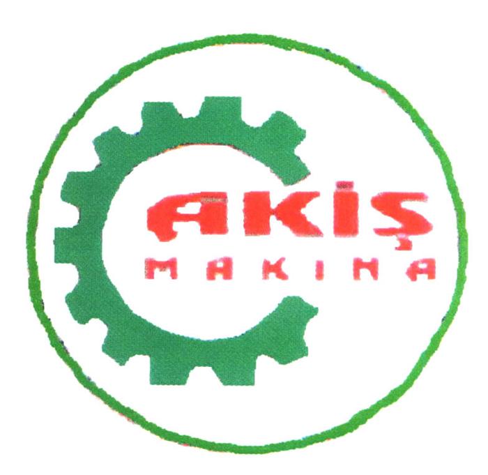 Akiş Makina Antalya İş Sağlığı ve Güvenliği
